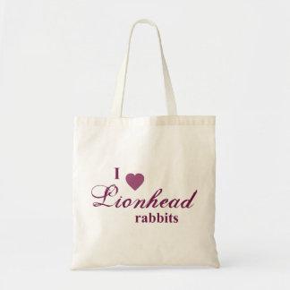 Tote Bag Lapins de Lionhead