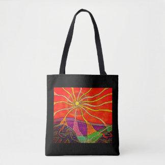 Tote Bag L'Arizona Fourre-tout