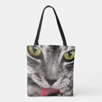 Tote Bag le chat le plus mignon au monde