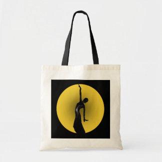Tote Bag Le clair de lune me rappelle 1