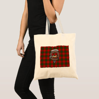 Tote Bag Le clan de Cameron Badge Fourre-tout