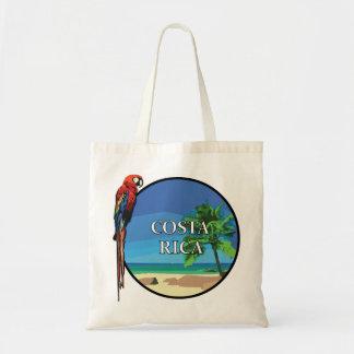 Tote Bag Le Costa Rica - budget Fourre-tout