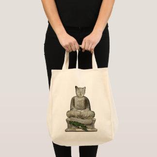 Tote Bag Le Dao du Meow