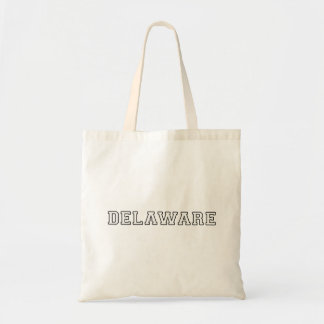 Tote Bag Le Delaware
