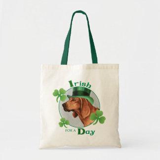 Tote Bag Le jour Redbone de St Patrick