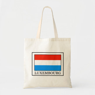 Tote Bag Le Luxembourg