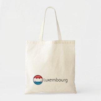 Tote Bag Le Luxembourg de sourire diminuent