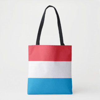 Tote Bag Le Luxembourg diminuent