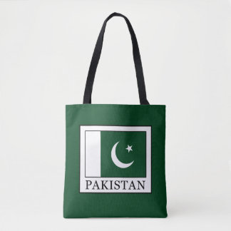 Tote Bag Le Pakistan