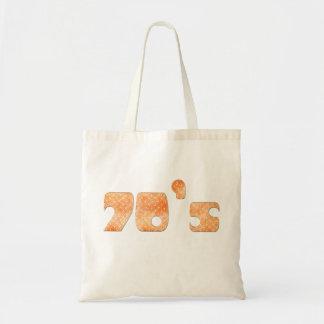 Tote Bag les années 70