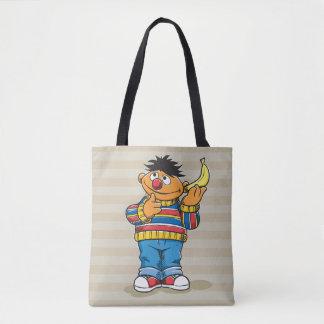 Tote Bag Les bananes d'Ernie