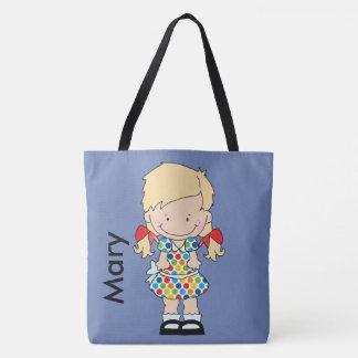 Tote Bag Les cadeaux personnalisés de Mary