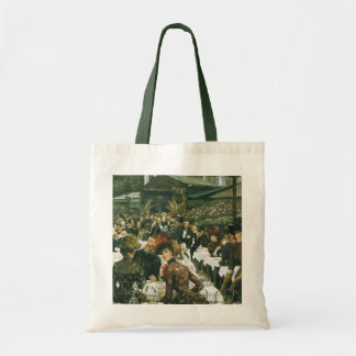 Tote Bag Les dames de l'artiste par James Tissot, art