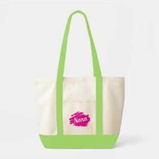 Tote Bag Les étincelles Fourre-tout de Nana