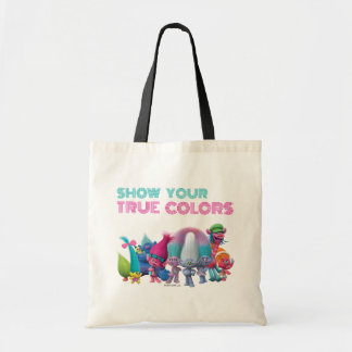 Tote Bag Les meilleurs Troll amis des trolls |