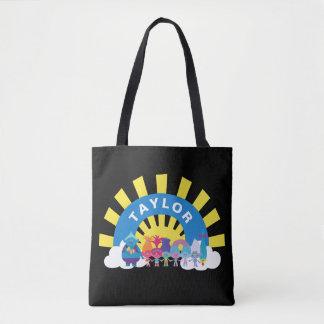 Tote Bag Les trolls | brillent pour toujours