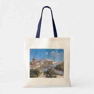Tote Bag L'exposition colombienne du monde par Theodore