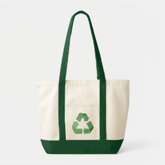 Tote Bag Logo recyclage
