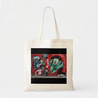 Tote Bag Londres Streetart a inspiré Fourre-tout