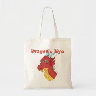 Tote Bag Longan Fourre-tout de l'oeil du dragon
