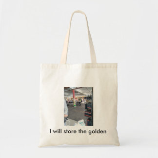 Tote Bag magasin avec joie