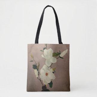 Tote Bag Magnolia