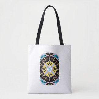 Tote Bag Mains du monde