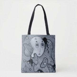 Tote Bag Maman Moon Bag