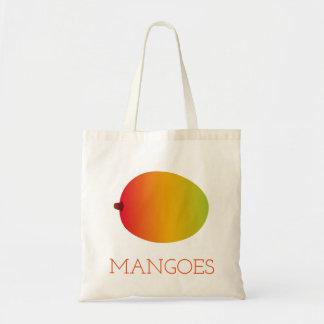 Tote Bag Mangues