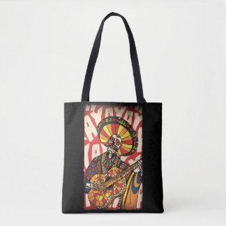 Tote Bag Mariachi