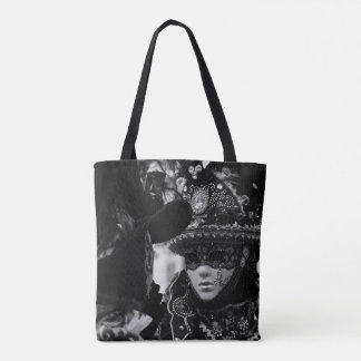Tote Bag Masque de Venise