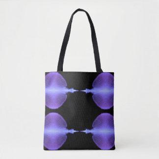 Tote Bag Méduses élogieuses Desi photographique artistique