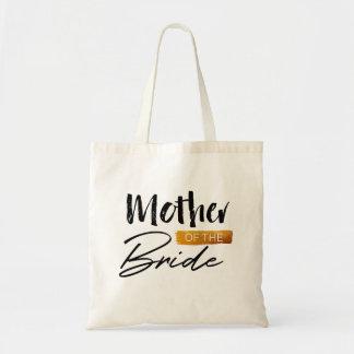 Tote Bag Mère de la jeune mariée