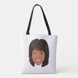Tote Bag Michelle Obama