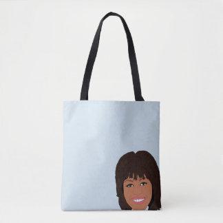 Tote Bag Michelle Obama