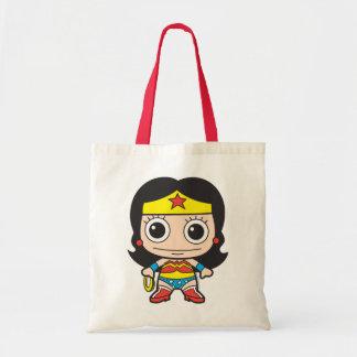 Tote Bag Mini femme de merveille