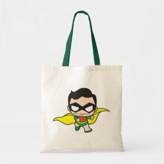 Tote Bag Mini Robin