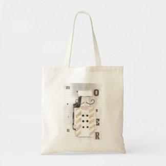 Tote Bag Monsieur Chef Bag