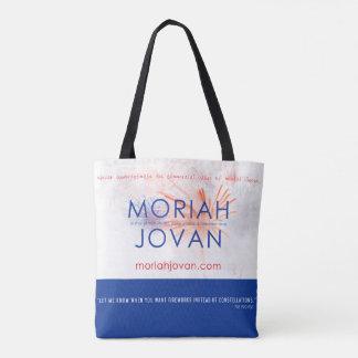 Tote Bag Moriah Jovan Fourre-tout