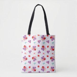 Tote Bag Motif mignon d'Abby et d'Elmo 2