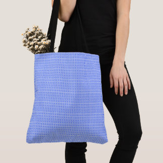 Tote Bag Multi-Styles de Royal-Plaid's_Blue (c)