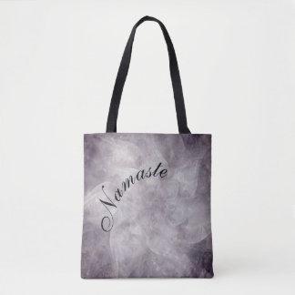 Tote Bag Namaste