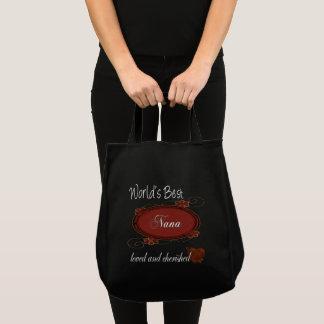 Tote Bag Nana aimée