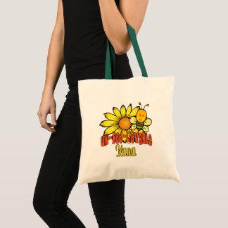 Tote Bag Nana incroyable