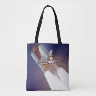 Tote Bag Navette spatiale l'Atlantide