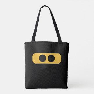 Tote Bag Ninja font face