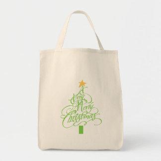 Tote Bag Noël très Joyeux