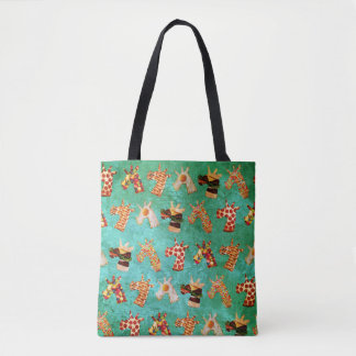 Tote Bag Nourriture de licorne