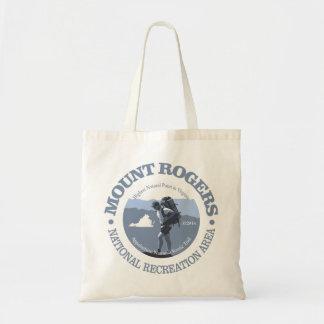 Tote Bag NRA de Mt Rogers