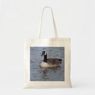 Tote Bag Oie du Canada